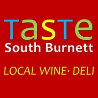 Taste South Burnett