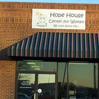 Hope House Center for Women- Kingsport TN