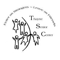 Thayne Senior Center