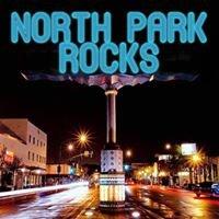 North Park Rocks