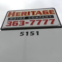 Heritage Motor Company
