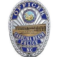 Carolina Beach Police Department