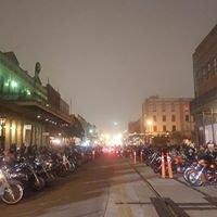 2012 Lone Star Biker Rally