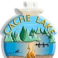 Cache Lake Camping Foods