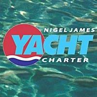 Nigel James Yacht Charter