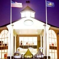 AACA Museum Weddings and Events