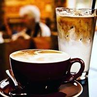 Unwind Tea & Coffee House
