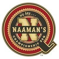 Naaman's Championship BBQ