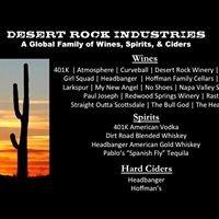 Desert Rock Industries