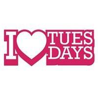 I Love Tuesdays at Shrine Foxwoods