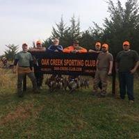 Oak Creek Sporting Club