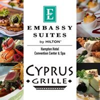 The Chefs of Embassy Suites Hampton Roads - Hotel, Spa & Convention Center