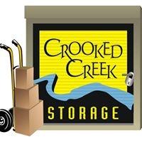 Crooked Creek Self Storage