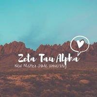 Zeta Tau Alpha - NM State