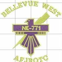 Bellevue West HS AF JROTC Booster Club
