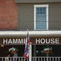 Hammel House Restaurant & B&B