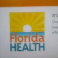 Escambia County Health Department
