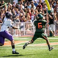 University of La Verne Football
