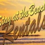 Stay At The Beach Rentals