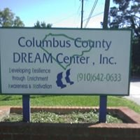 Columbus County DREAM Center, Inc