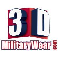 3DMilitaryWear
