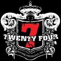 Twenty Four 7 MSI