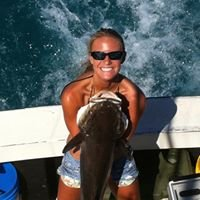 """The Obsession """"Port Canaveral Sport Fishing"""""""