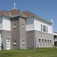 Holy Savior Lutheran Church