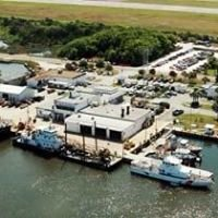 Us Coast Guard Sector Jacksonville