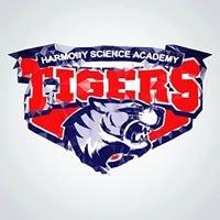 Harmony Science Academy El Paso