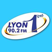 Lyon 1ère 90.2 FM