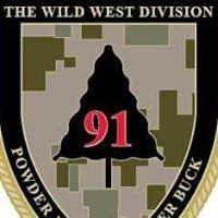 91st Training Division