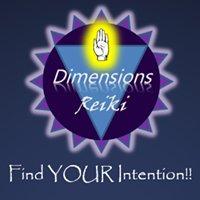 Dimensions Reiki LLC
