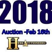 Hess Auctioneers, LLC