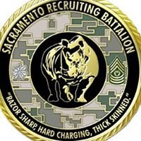 North Highlands U.S. Army Recuiting Center