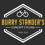 Burry Stander's Concept Cycling