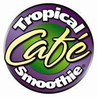 Tropical Smoothie Cafe Jones & Sunset