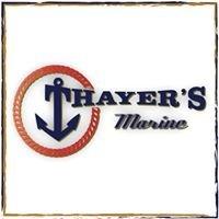 Thayer's Marine, Inc.
