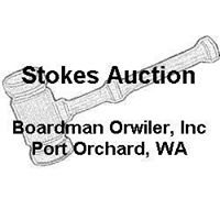 Stokes Auction