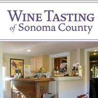 Wine Tasting of Sonoma County