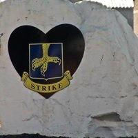 """2nd Brigade Combat Team """"Strike"""" DFAC"""