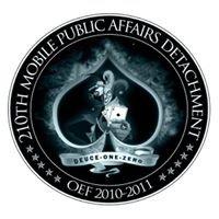 210th Mobile Public Affairs Detachment