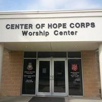 The Salvation Army San Antonio Center of Hope