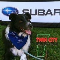 Twin City Subaru