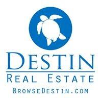 Destin Real Estate