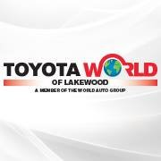 Toyota World of Lakewood