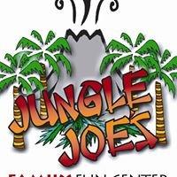 Jungle  Joe's Family Fun Center