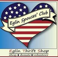 Eglin Thrift Shop