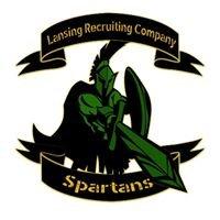 Lansing Army Recruiting Station