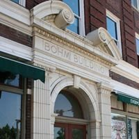 The Historic Bohm Building